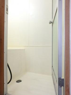 【浴室】ウイングシャロー小豆餅A