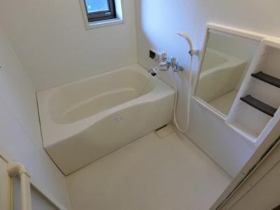 【浴室】ラクール有馬