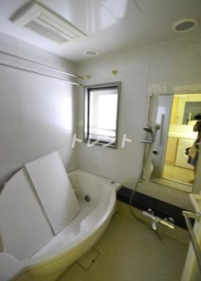 【浴室】パークハウス高田馬場公園アーバンス