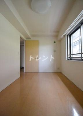 【寝室】パークハウス高田馬場公園アーバンス