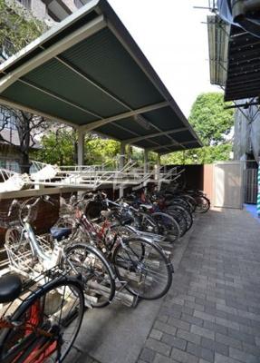 パークハウス高田馬場公園アーバンス