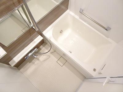【浴室】ハイムローゼⅦ