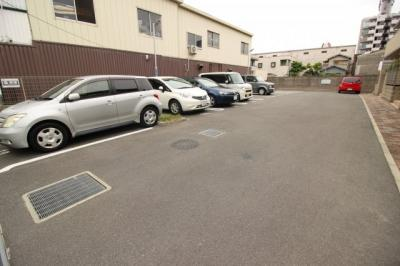 【駐車場】winwin 8