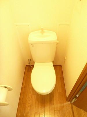 【トイレ】プランヴェール