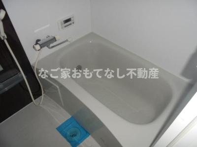 【浴室】テラス菊井