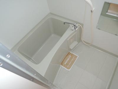 【浴室】カサベルデ B棟