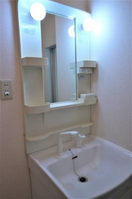 【独立洗面台】ウィステリア B棟