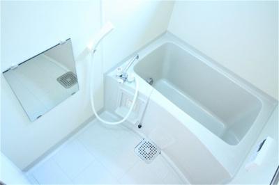 【浴室】ウィステリア B棟