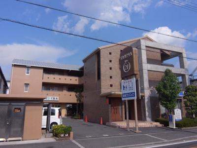 【外観】サンピア21
