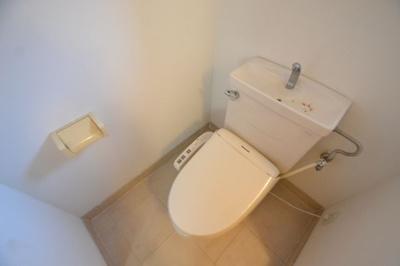 【トイレ】リホ御影