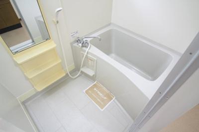【浴室】グリーンセゾン
