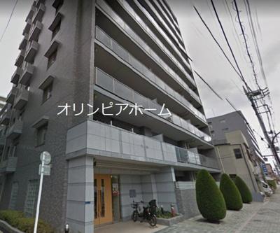【外観】クリオ美術館通り弐番館 68.80平米 2004年築