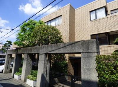【外観】カームハウス東山