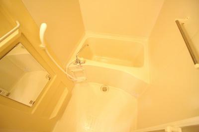 【浴室】ニューリバーサイド八尾南 A棟