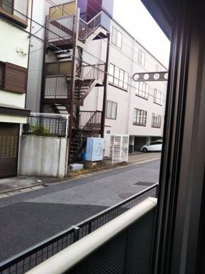【展望】カサグランデ本郷