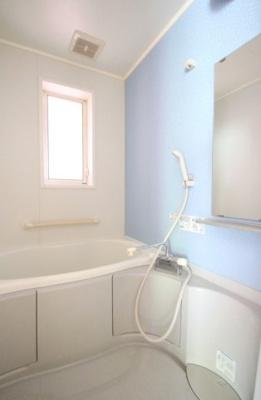 【浴室】サンレジデンスAOI