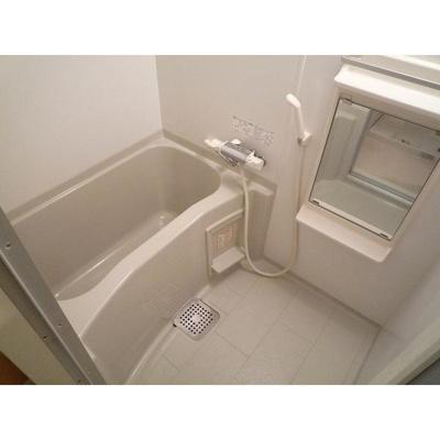 【浴室】DOクレスト新大阪