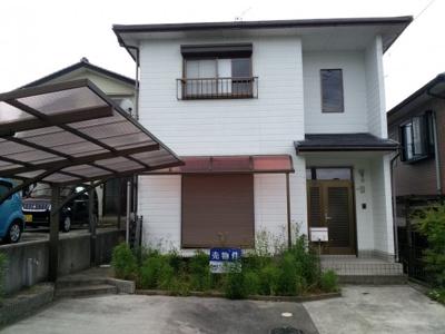 【外観】大津市和邇北浜688-2 中古戸建