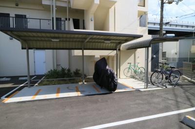 【その他共用部分】ラ・フォーレ久宝園