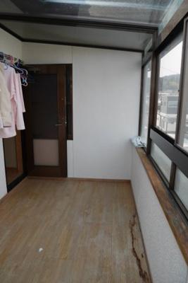 【その他】小原中古住宅8LDDKK+S+サンルーム