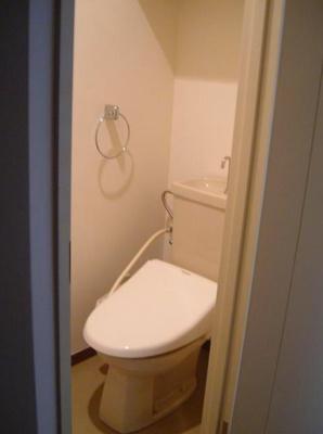 【トイレ】イトーフラット