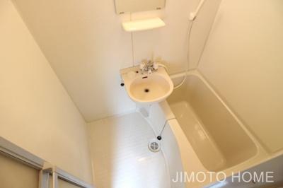 【浴室】丸文ビル