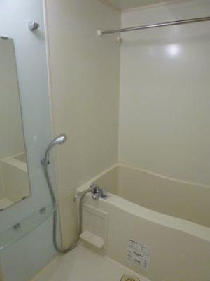 【浴室】コンフォリア新大阪