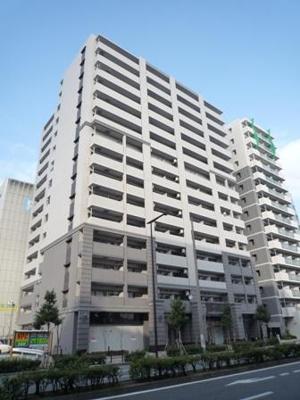 【外観】コンフォリア新大阪