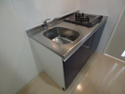 【キッチン】Luxe芦屋南