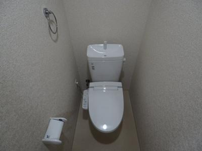 【トイレ】Luxe芦屋南