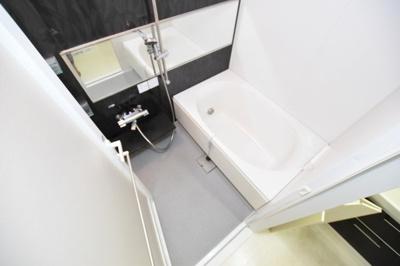 【浴室】Le・Sel上町台