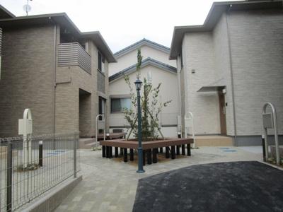 【外観】Villa SUMIYOSHI
