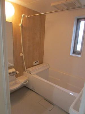 【浴室】Villa SUMIYOSHI