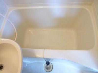 【浴室】箕面アーバンライフⅠ