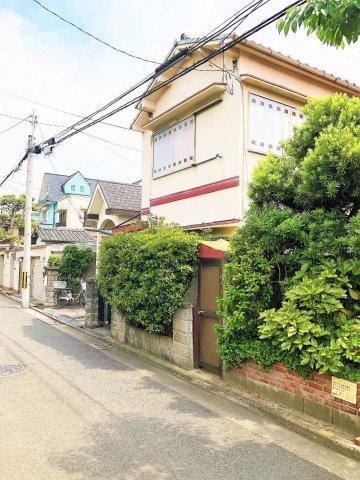【外観】堺市西区浜寺諏訪森町西 売り土地