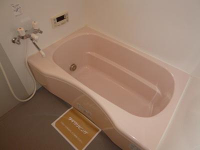 【浴室】エレンシアD