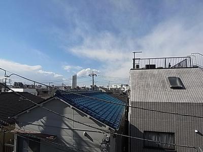 【展望】柿の木ハイム