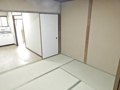 【内装】北大樋町貸家