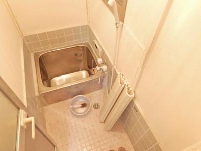 【浴室】北大樋町貸家