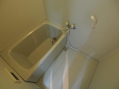 【浴室】グローリー甲南