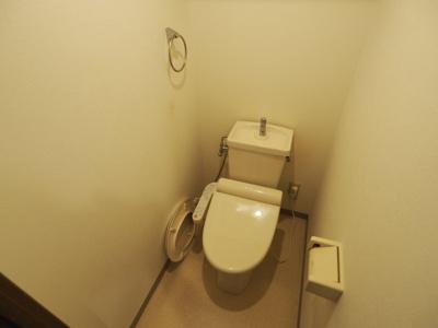 【トイレ】グローリー甲南