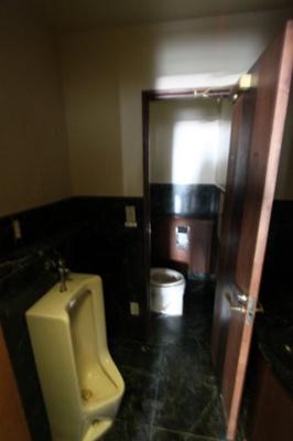【トイレ】SUGADAN中央ビル