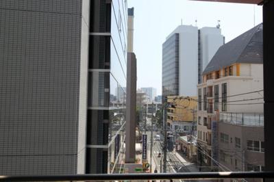 【展望】SUGADAN中央ビル