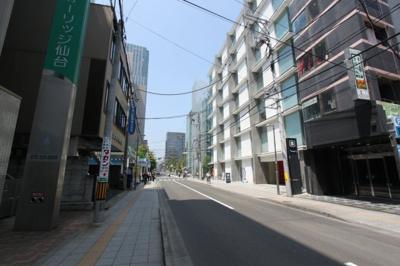 【周辺】SUGADAN中央ビル