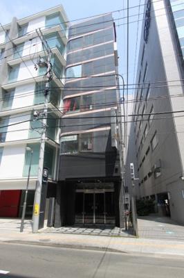 【外観】SUGADAN中央ビル