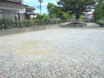 増田112駐車場