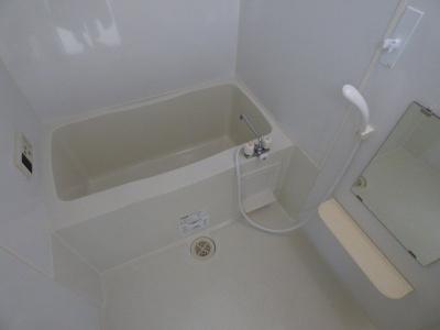 【浴室】ツインリーブス