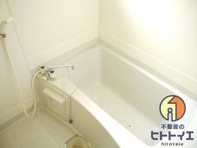 【浴室】ハニーハイツA