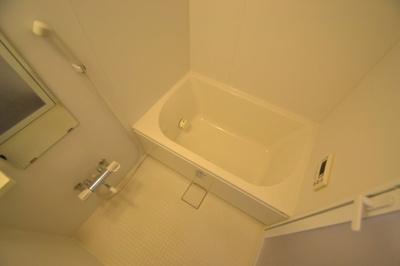【浴室】ソレイユ六甲道