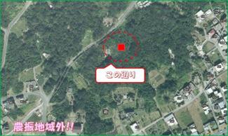 【外観】中城村字泊(374.19坪)